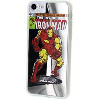 Lazerbuilt Iron Man Marvel Mirror Case (iPhone 6/7)