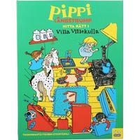 Pippi LångstrumpVilla Villekulla, Barnspel
