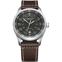 C.W. Sellors Victorinox Swiss Army Watch AirBoss Mechanical