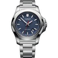 C.W. Sellors Victorinox Swiss Army Watch I.N.O.X. Bracelet