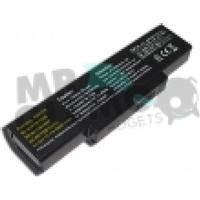 Asus A9T laptopbatteri