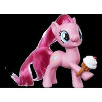 MY LITTLE PONY Pony Friends Figure, Pinkie Pie