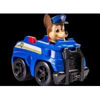 PAW PATROL racerkører, Chase i politibil
