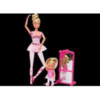 Steffi Love Ballet School, 29 Cm, W/Evi