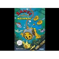 Bamse SE Bamse Häxans Dotter Col. Book, A