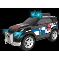 Carville POLICE PATROL ,