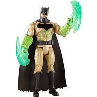 "Mattel Batman V Superman 6"" Tall Gauntlet Assault Batman Figure"