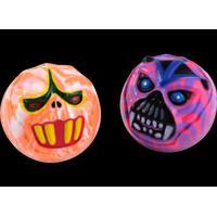 Impulse Monster face -superpallot, Oranssi ja violetti