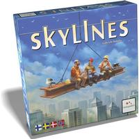 Z-Man Games Skylines