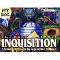 Bezier Games Ultimate Werewolf: Inquisition Full Moon
