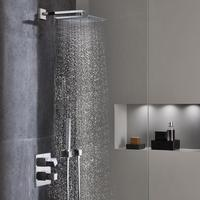 Grohe Grohtherm Cube Perfect Krom