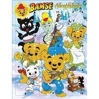 Kärnan Bamse Adventskalender 2017