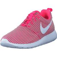 factory authentic d6ac6 75f75 Nike Nike Roshe One (Gs) Racer Pink White-Black-White,