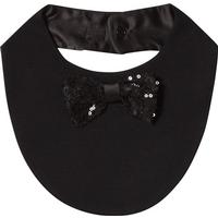 The Tiny Universe Bow Tie The Tiny Bib
