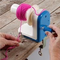 Övriga tillverkare Nystmaskin för garn, band, tråd - Yarn Winder