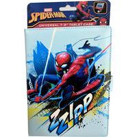 "SPIDERMAN Tabletfodral 8"" Universal"