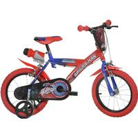 Dino Bikes Bicycle SPIDERMAN 16