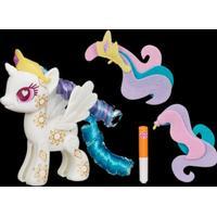 MY LITTLE PONY Pop Design-a-Pony Kit, Princess Celestia