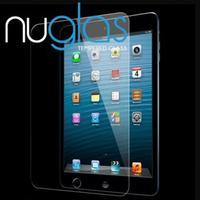 Nuglas Tempereret Glas (Panserglas) Apple iPad Pro 10.5