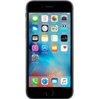 Apple iPhone 6s 32 GB Grå