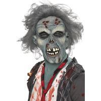 Smiffys Ruttnande Zombie Mask