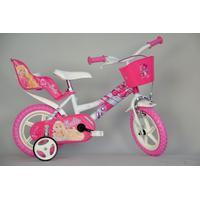 Dino Bikes Bicycle BARBIE 12