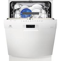Electrolux ESF5533LOW Hvid