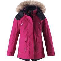 Reima Sisarus Winter Jacket - Dark Berry (531300-3920)
