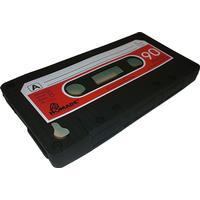 Retro kassettebånds cover til iPhone 4 og 4s