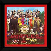 Tavla - Musikalbum - The Beatles Sgt Pepper - Merchandise