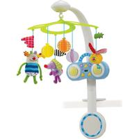 Taf Toys, Sängmobil, MP3 Stereo Mobile