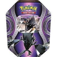 Pokémon Mysterious Powers Tin with Necrozma-GX