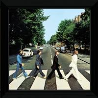 Tavla - Musikalbum - The Beatles Abbey Road - Merchandise