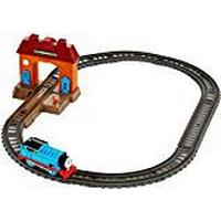 Thomas & Friends Trackmaster WellsworthStation Starter Set