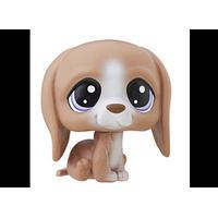 Littlest Pet Shop LPS SINGLE PET  BASSET HOUND ,BASSET HO