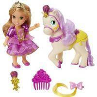 Disney Princess 6 Petite Rapunzel And Pony
