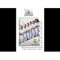 REAL MADRID sängkläder