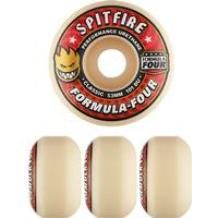 Spitfire Formula Four Classic 51mm 101A 4-pack