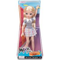 Moxie Girlz Avery Docka till skolan.