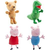 Pet and Country Peppa Pig Collectable Plush Peppa Pig Character