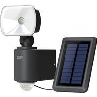 GP Safeguard RF3.1H Udendørs lampe med indbygget sensor