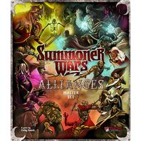 Plaid Hat Games Summoner Wars: Alliances Master Set (Engelska)