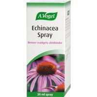 A. Vogel Echinacea mundspray - 30 ml.