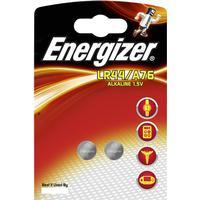 Energizer LR44/A76 2-pack