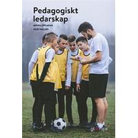Pedagogiskt ledarskap Elevbok 2:a uppl (Board book, 2017)