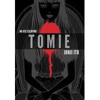 Tomie (Inbunden, 2016)