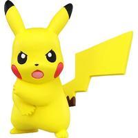 Pokemon pikachu figur battle stance ! takara tomy !