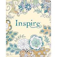 Inspire Bible-NLT: The Bible for Creative Journaling (Häftad, 2016)