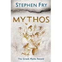 Mythos (Häftad, 2017)