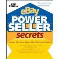 eBay PowerSeller Secrets, 2E (Häftad, 2007)